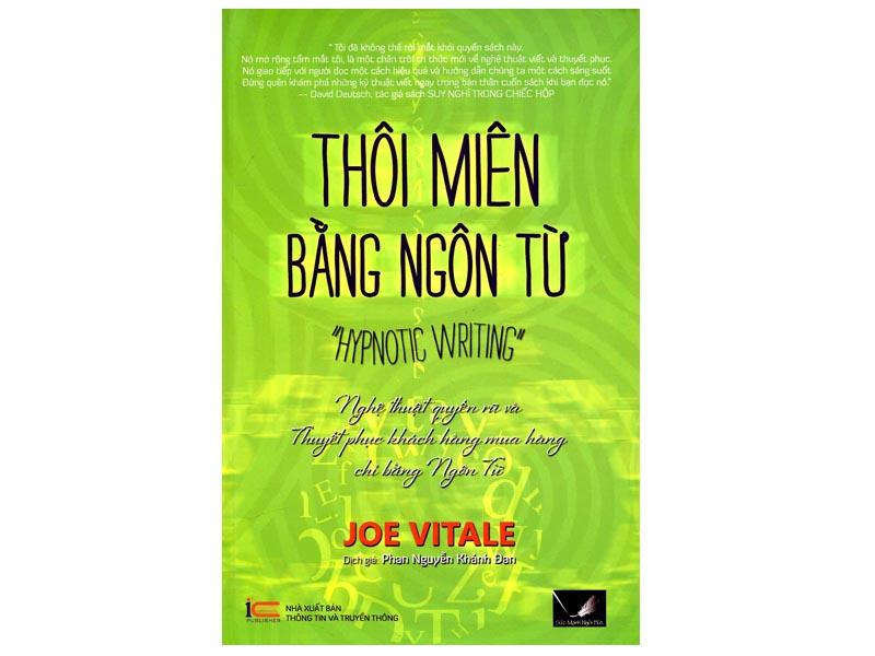 review sách thôi miên bằng ngôn từ
