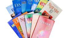 Bộ sách giáo khoa và sách bài tập lớp 10 ban A, B, C, D