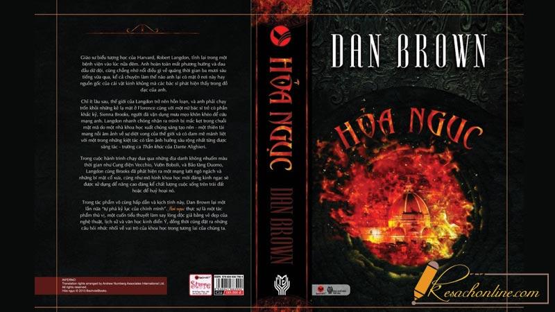 tiểu thuyết hỏa ngục