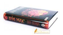 review tiểu thuyết hỏa ngục