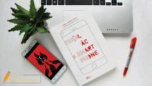 review sách thiện, ác và smartphone