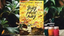 giây phút này của tác giả guillaume musso