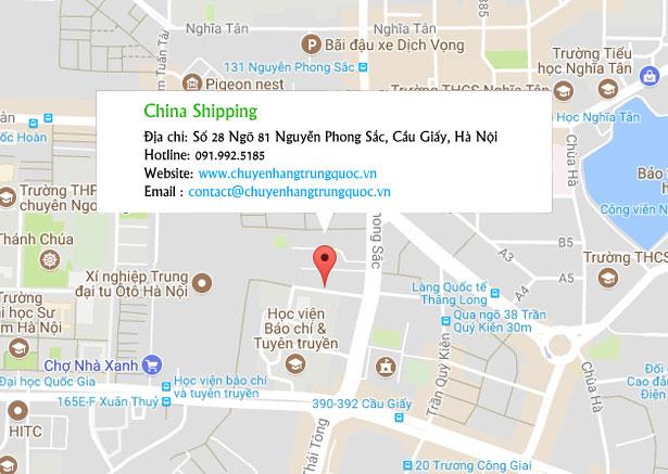 maps-china-shipping