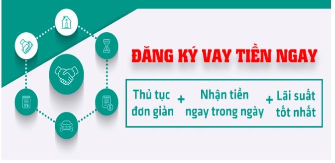 vay tien cong ty tai chinh